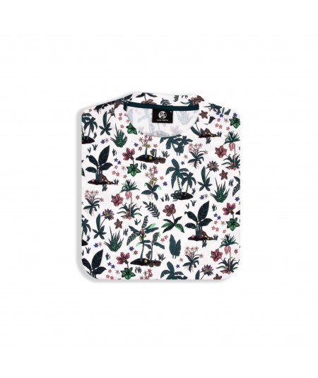 Paul Smith  T-Shirt  Blanco