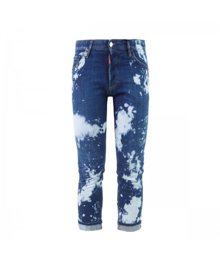 JEANS DSQUARED...
