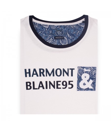 T - SHIRT HARMONT AND...