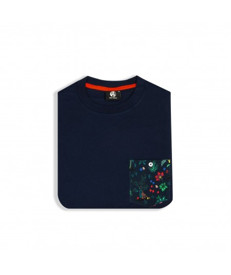 Paul Smith  T-Shirt  Azul...