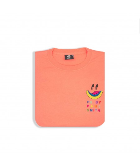 Paul Smith  T-Shirt  Rosado